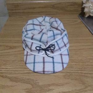 Stormy Kromer cap. Authentic.